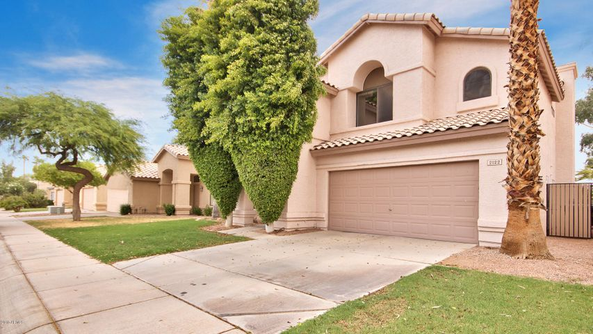 2122 W MYRTLE Drive, Chandler, AZ 85248