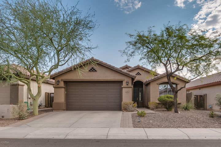 3306 W KING Drive, Anthem, AZ 85086