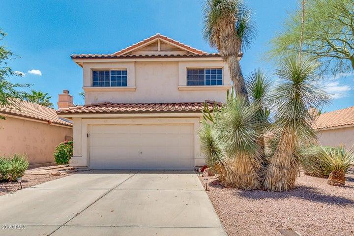 1683 W MAPLEWOOD Street, Chandler, AZ 85286