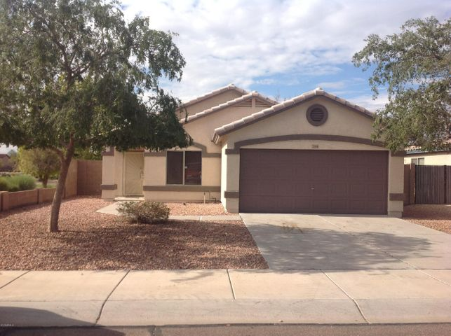 15886 W Adams Street, Goodyear, AZ 85338