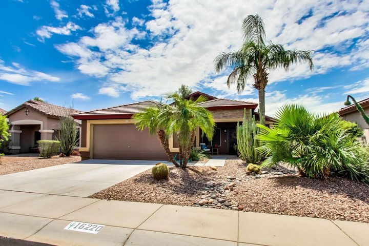 16220 N 160TH Avenue, Surprise, AZ 85374