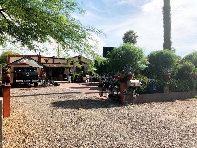 2113 E HARVARD Street, Phoenix, AZ 85006