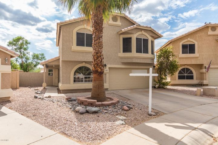 Awesome Chandler 3 Bedroom Cul-De-Sac Oversized Lot