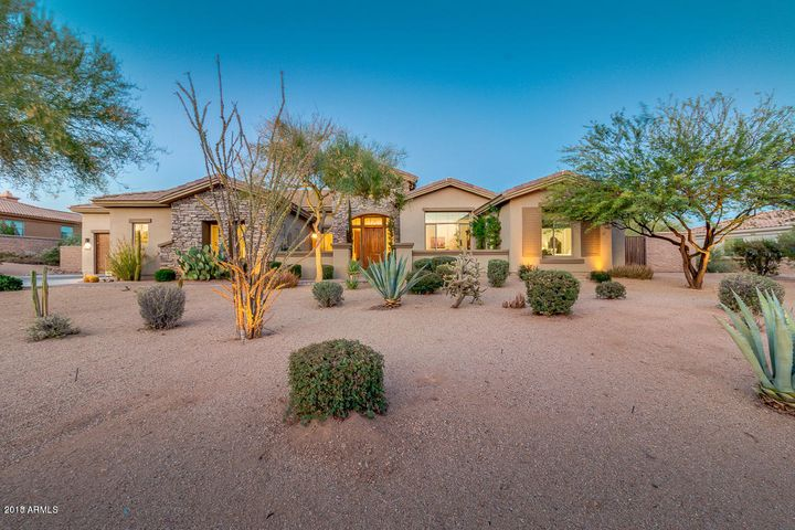 30025 N 72ND Place, Scottsdale, AZ 85266
