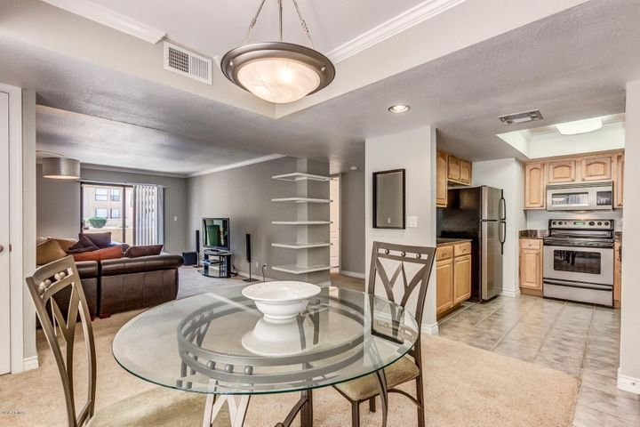 Dining / Kitchen / Family Room
