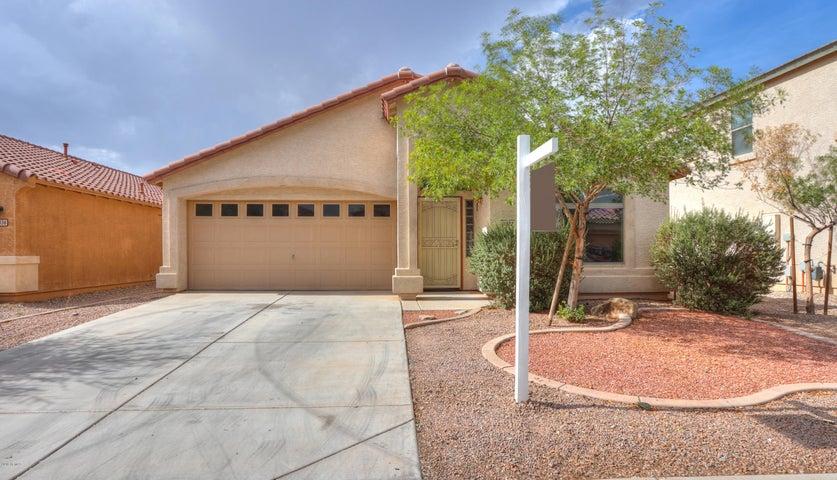 41322 W Brandt Drive, Maricopa, AZ 85138