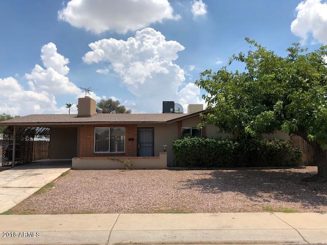 8311 W ROMA Avenue, Phoenix, AZ 85037
