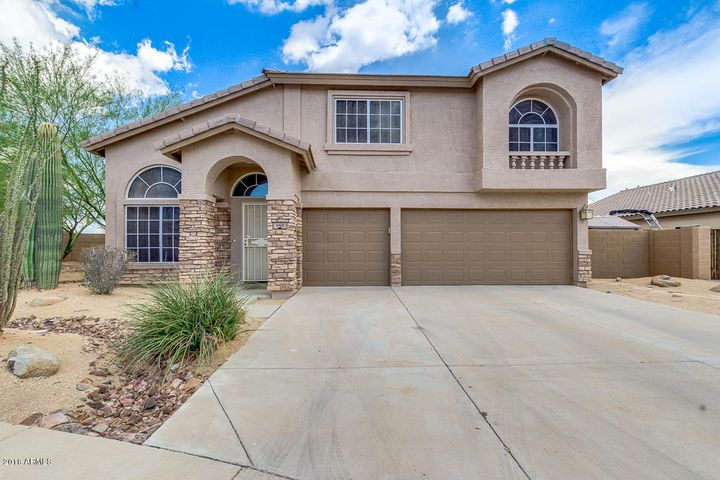 442 E ROSEBUD Drive, San Tan Valley, AZ 85143