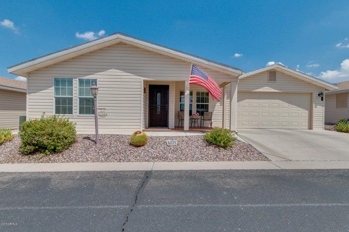 3301 S Goldfield Road, 4071, Apache Junction, AZ 85119