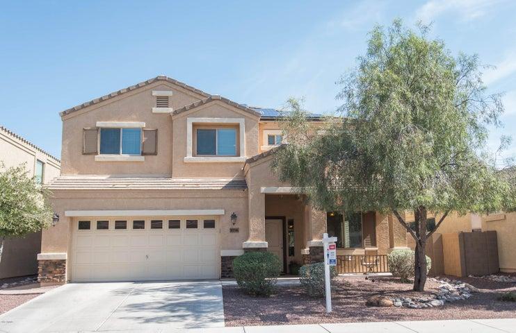 9556 W FRANK Avenue, Peoria, AZ 85382