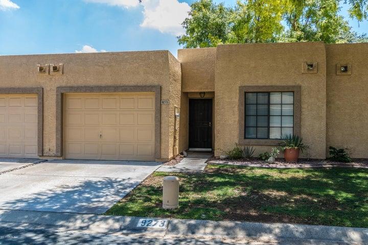 9273 W MORROW Drive, Peoria, AZ 85382