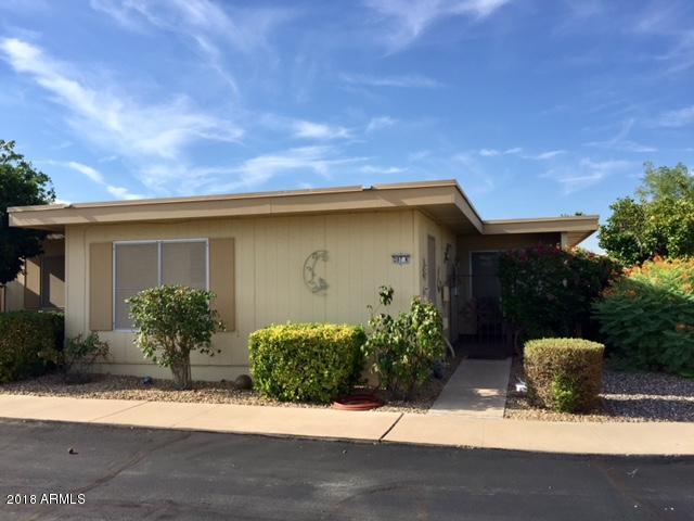 13207 N 98TH Avenue, K, Sun City, AZ 85351