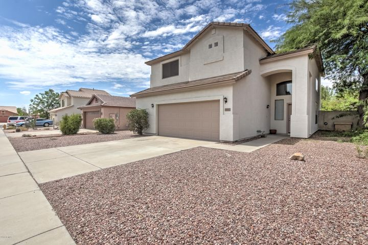 16150 N BASL Lane, Surprise, AZ 85374