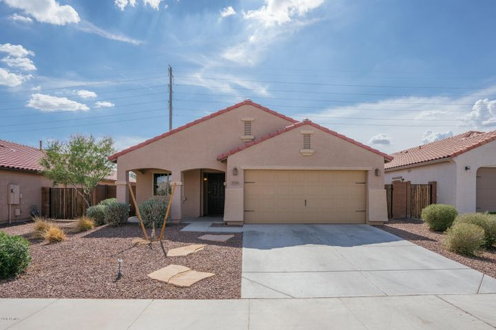 3718 S 186TH Lane, Goodyear, AZ 85338
