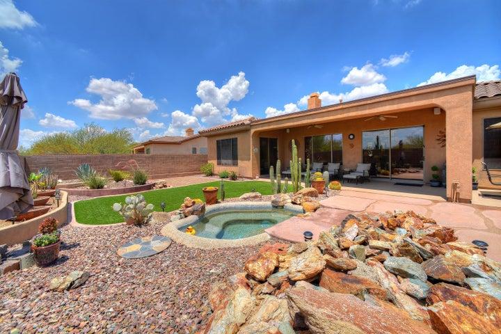 41630 N Emerald Lake Drive, Anthem, AZ 85086