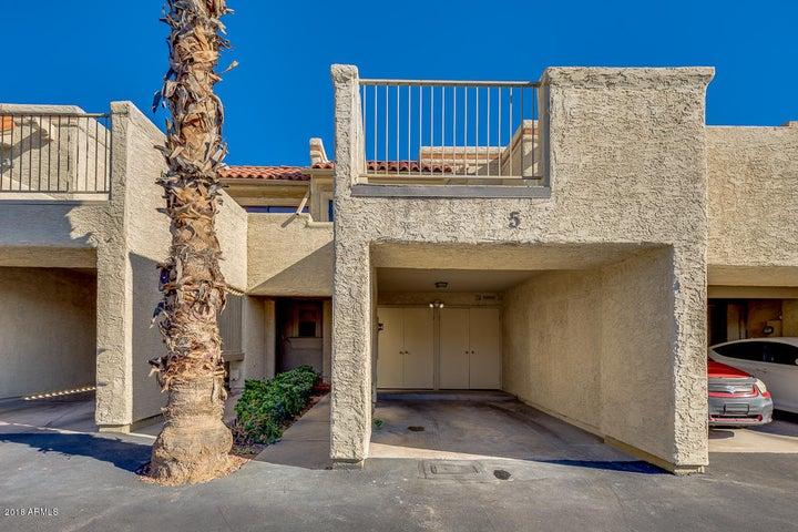 7755 E THOMAS Road, 5, Scottsdale, AZ 85251