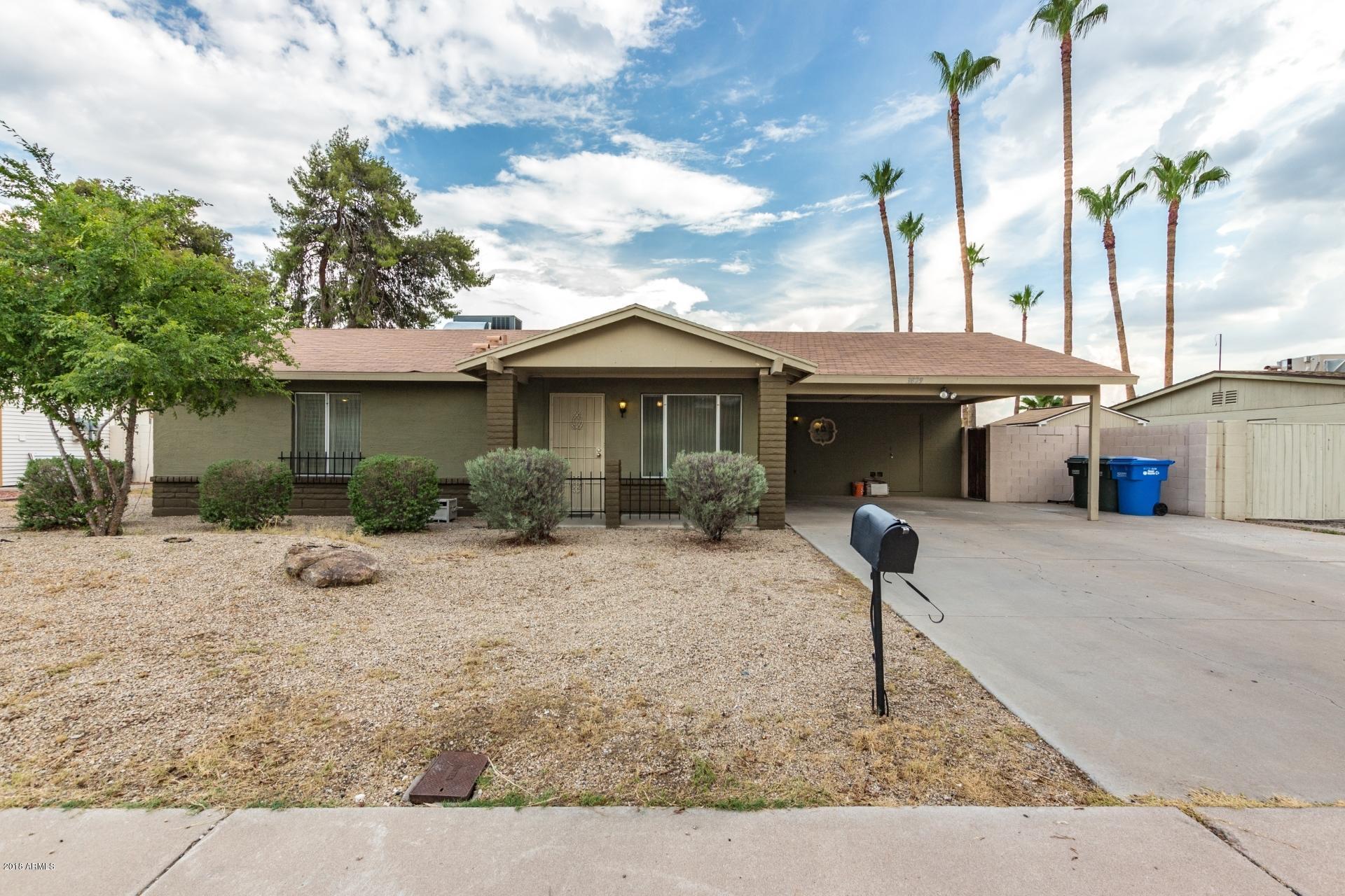 3829 W Rue De Lamour Avenue, Phoenix, AZ 85029