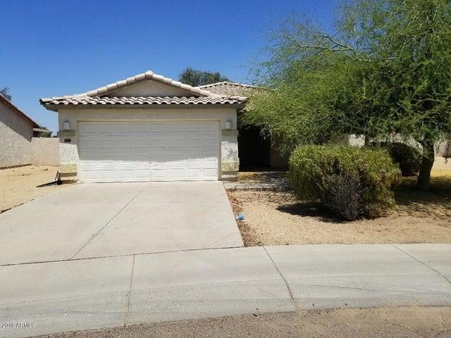 7356 W PALO VERDE Drive, Glendale, AZ 85303