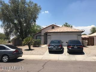 7803 W SAN JUAN Avenue, Glendale, AZ 85303