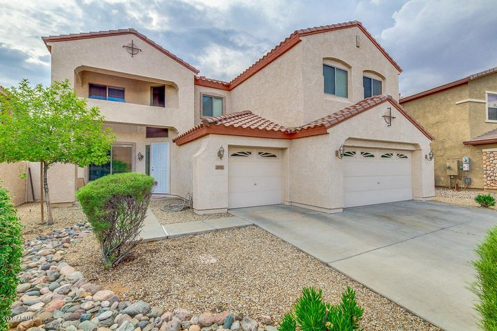 10982 N 161ST Avenue, Surprise, AZ 85379