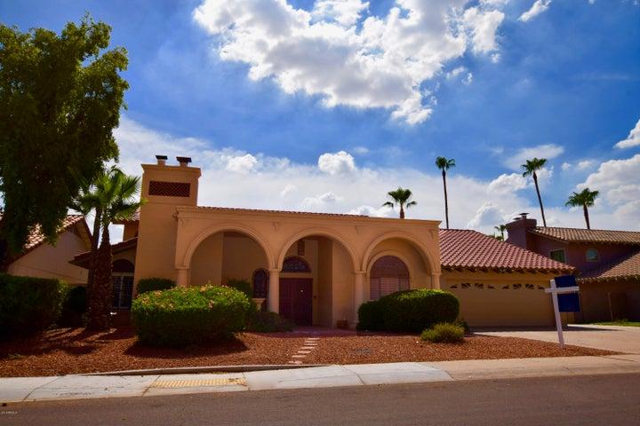 9808 N 85TH Street, Scottsdale, AZ 85258