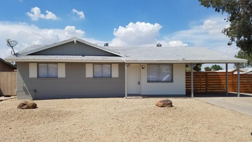 4402 W SANNA Street, Glendale, AZ 85302