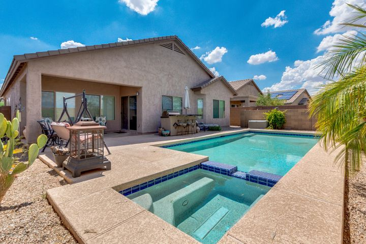 3503 N BALBOA Drive, Florence, AZ 85132