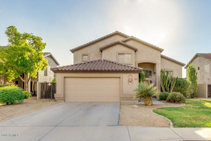 330 N NEVADA Way, Gilbert, AZ 85233