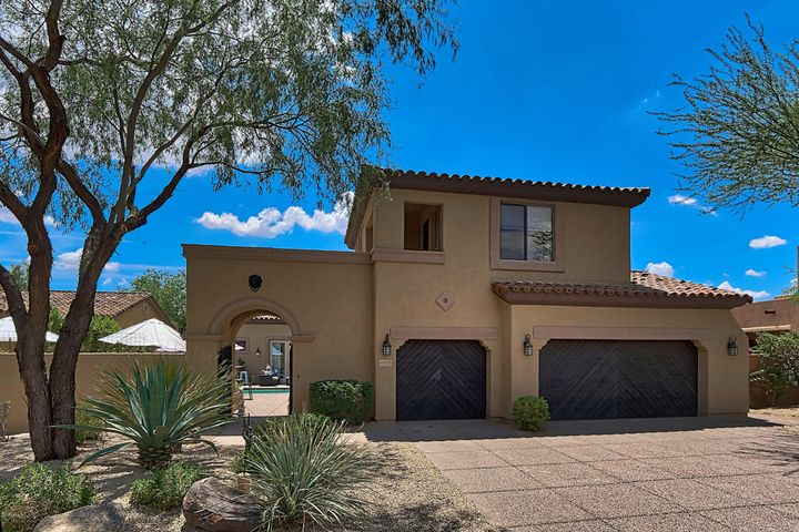 8005 E WINGSPAN Way, Scottsdale, AZ 85255