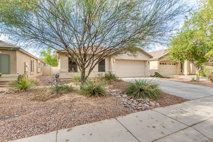 40768 W SANDERS Way, Maricopa, AZ 85138