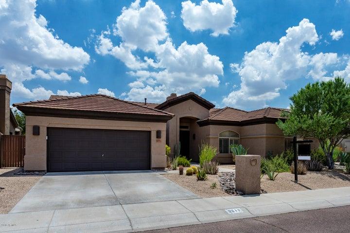 5211 E MURIEL Drive, Scottsdale, AZ 85254