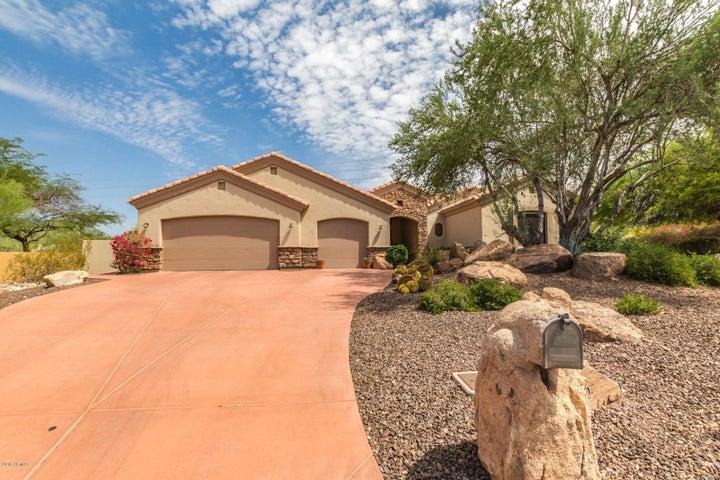 10550 N 117TH Place, Scottsdale, AZ 85259
