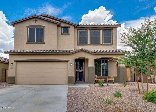 2320 W Chinook Drive, Queen Creek, AZ 85142