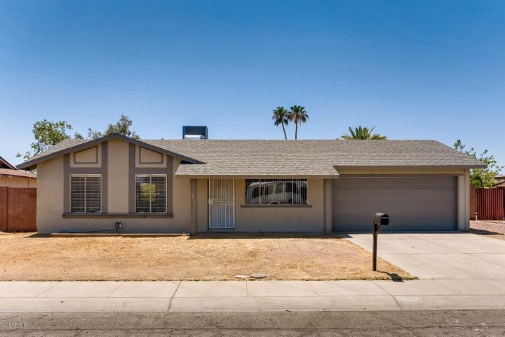 9822 N 47TH Drive, Glendale, AZ 85302