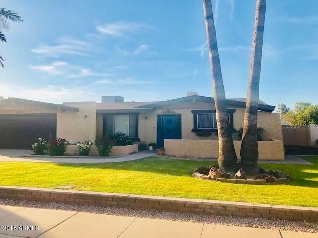 2264 E Fountain Street, Mesa, AZ 85213