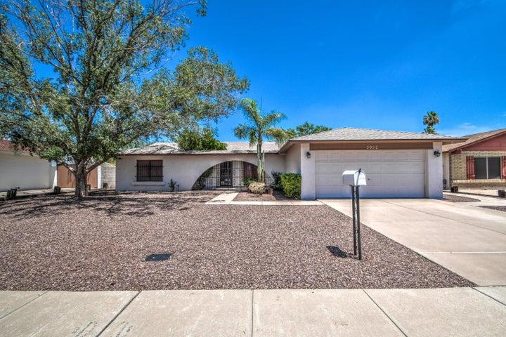 3052 W WALTANN Lane, Phoenix, AZ 85053