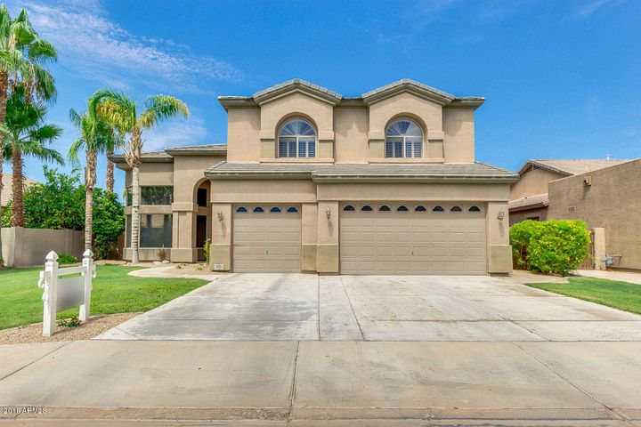 810 S CROSSCREEK Place, Chandler, AZ 85225