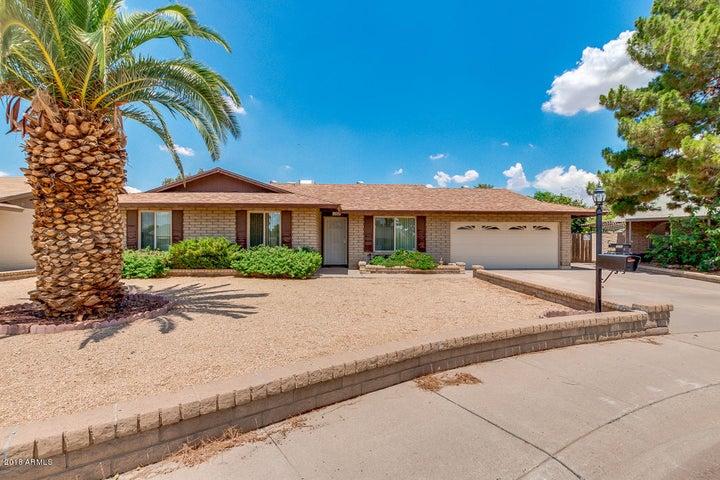3232 W IRONWOOD Drive, Phoenix, AZ 85051
