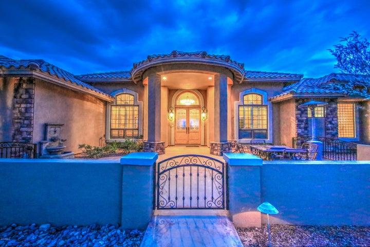 19213 W PUGET Avenue, Waddell, AZ 85355