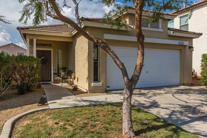 Welcome Home! 13450 W Keim Drive - Litchfield Park, AZ