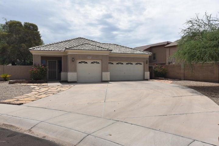 8303 N 56TH Lane, Glendale, AZ 85302