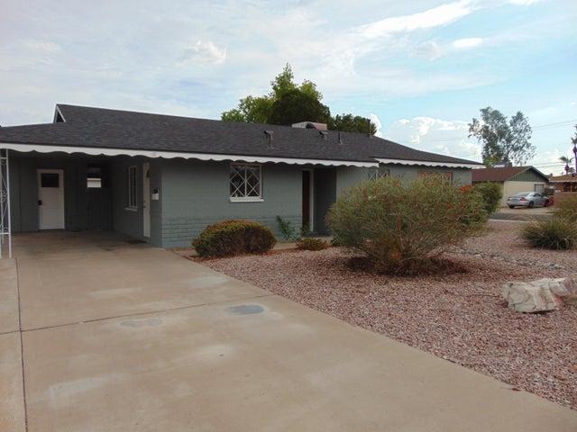 7227 E PIERCE Street, Scottsdale, AZ 85257