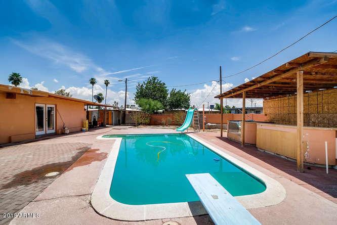 4210 N 56TH Avenue, Phoenix, AZ 85031