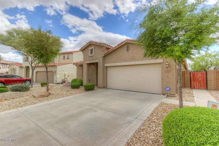 17309 W LISBON Lane, Surprise, AZ 85388
