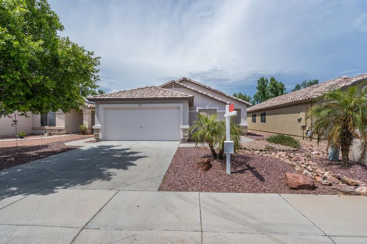 14952 W MAUI Lane, Surprise, AZ 85379