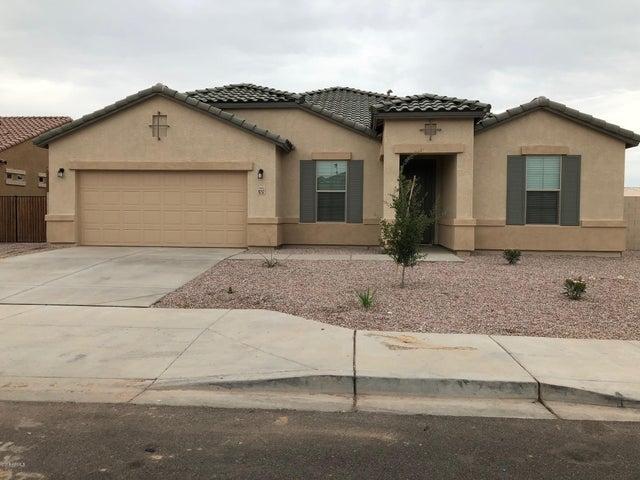 9252 W DENTON Lane, Glendale, AZ 85305