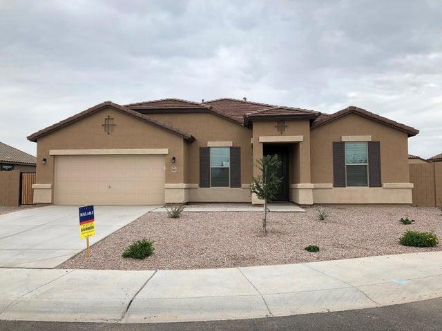 9242 W VERMONT Avenue, Glendale, AZ 85305