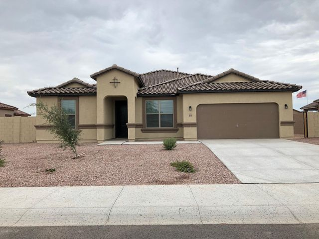 9226 W VERMONT Avenue, Glendale, AZ 85305