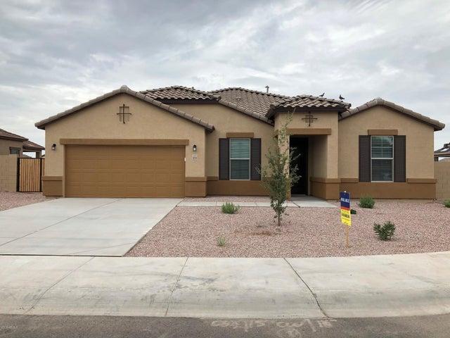 9235 W DENTON Lane, Glendale, AZ 85305