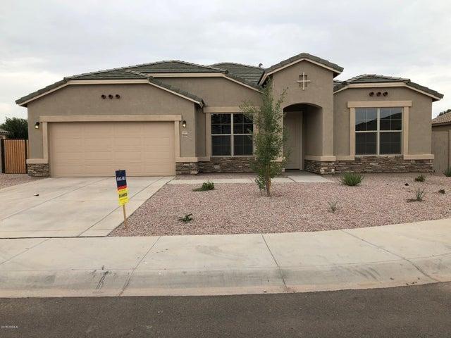 9244 W DENTON Lane, Glendale, AZ 85305